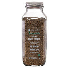 Member's Mark Organic Ground Black Pepper (7 oz.)