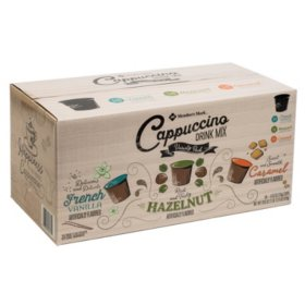 Member's Mark Cappuccino Variety Pack Single-Serve Pods (54 ct.)