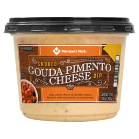 Member's Mark Smoked Gouda Pimento Spread (32 oz.)