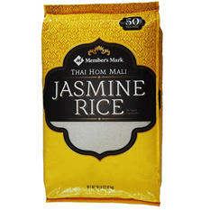 Member's Mark Thai Jasmine Rice (50 lb.)