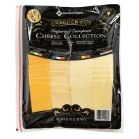 Member's Mark Gourmet Selection Imported Cheeses (32 oz.)