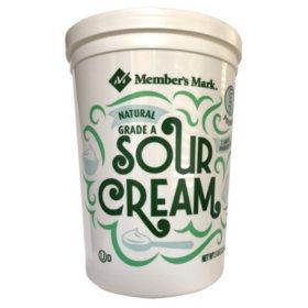 Member's Mark Sour Cream (5 lbs.)