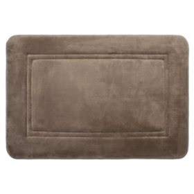 Member's Mark Quick-Dry Comfort Mat (Assorted Colors)