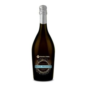 Member's Mark Asolo-Prosecco (750 ml)