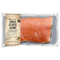 Member's Mark Cold Smoked Atlantic Salmon (1 lb.)