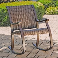 Member's Mark Agio Heritage Woven Rocking Chair