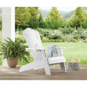 Member's Mark Adirondack Chair (Various Colors)