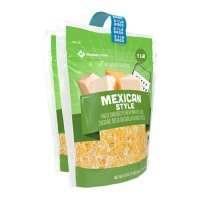 Member's Mark Mexican Style Four Cheese Finely Shredded Cheese (16 oz., 2 pk.)