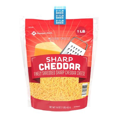 Cheese – Sliced, Sticks, Cubed | Sam's Club - Sam's Club