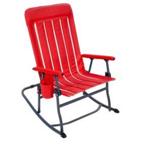 Terrific Members Mark Portable Rocking Chair Sams Club Ibusinesslaw Wood Chair Design Ideas Ibusinesslaworg