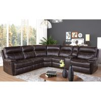 Deals on Member's Mark Caterina 6-Piece Reclining Sectional