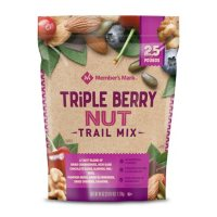 Member's Mark Triple Berry Nut Trail Mix (40 oz.)