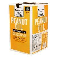 Member's Mark Peanut Oil (35 lbs.)