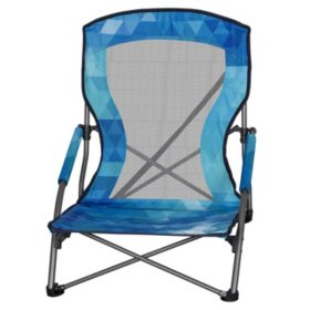 Member's Mark Mesh Lounger Chair
