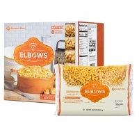 Member's Mark Elbow Macaroni Pantry Pack (1 lb., 6 pk.)