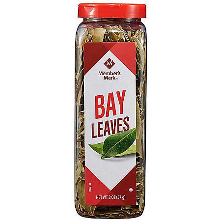 Member's Mark Whole Bay Leaves (2 oz.)