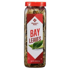 Member's Mark Whole Bay Leaves (2 oz.)
