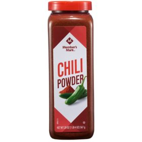 Member's Mark Chili Powder (20 oz.)