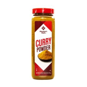 Member's Mark Curry Powder (19 oz.)