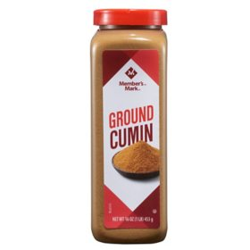 Member's Mark Ground Cumin (16 oz.)