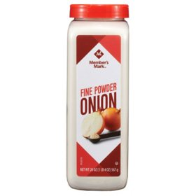 Member's Mark Onion Powder (20 oz.)