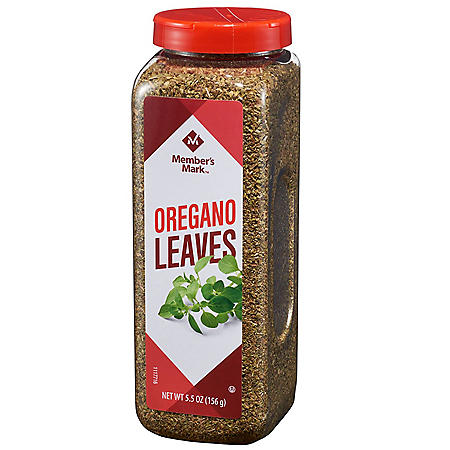 Member's Mark Oregano (5.5 oz.)