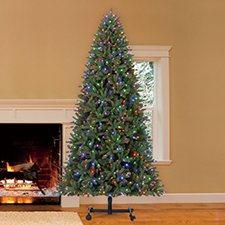 Grow And Stow Christmas Tree.Member S Mark 9 Grow And Stow Adjustable Height Sonoma Fir