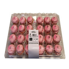 Member's Mark Mini Filled Strawberry Cupcakes (24 ct.)