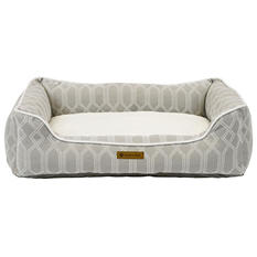 "Member's Mark Large Fashionable Pet Bed, 39"" x 27"" (Choose Your Color)"