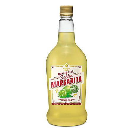 Member's Mark Golden Margarita (1.75 L)