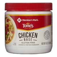 Member's Mark Tone's Chicken Base (16 oz.)