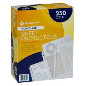 document protectors staples