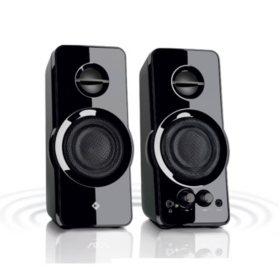 Member's Mark 2.0 PC Speaker