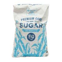 Member's Mark Premium Cane Sugar (50 lbs.)