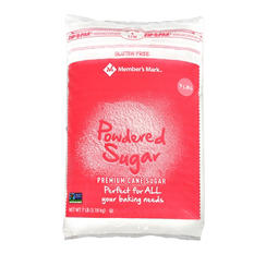 Member's Mark Powdered Sugar (7 lb.)