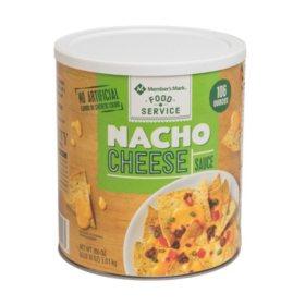 Member's Mark Nacho Cheese Sauce (106 oz.)