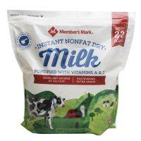 Member's Mark Non-Fat Instant Dry Milk (70.4 oz.)