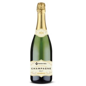 Member's Mark Charles Montaine Brut Champagne (750 ml)