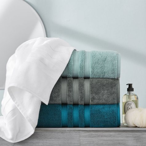 Hotel Premier Collection 100 Cotton Luxury Bath Sheet Towel By