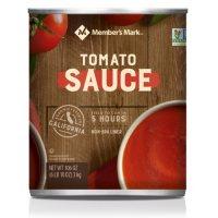 Member's Mark Tomato Sauce (106 oz.)
