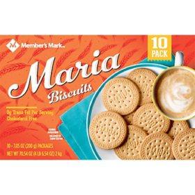 Member's Mark Maria Biscuits (10 pk.)