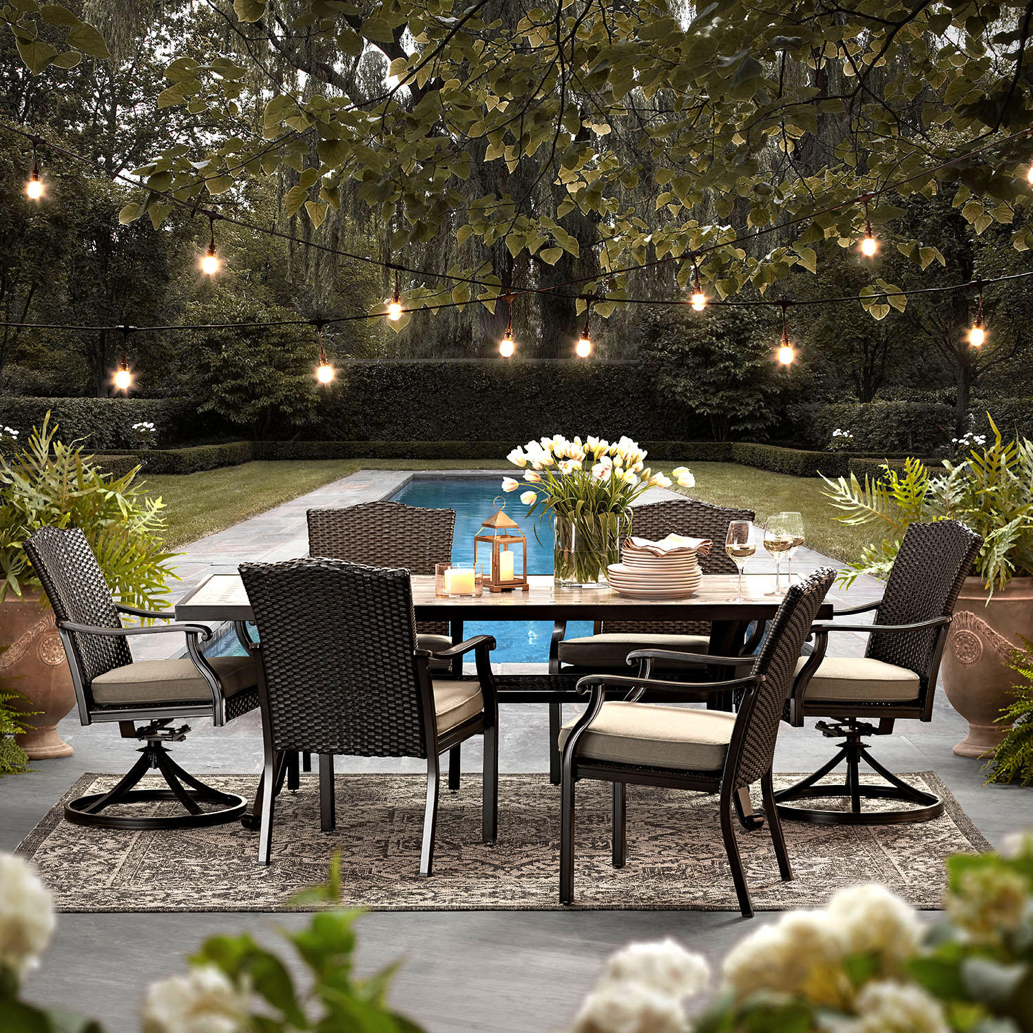 Sam S Club Up To 40 Off Patio Furniture Buyvia