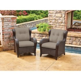 Patio Chairs Outdoor Daybed Outdoor Lounges Sam S Club