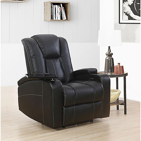 Member\'s Mark Pegasus Power Theater Recliner - Sam\'s Club