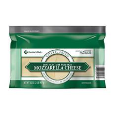 Member's Mark Mozzarella Slices (2 lbs.)