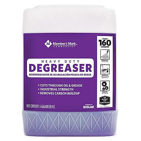 Member's Mark Commercial Heavy Duty Degreaser (5 gal.)