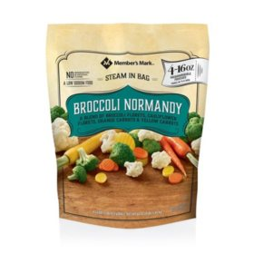 Member's Mark Broccoli Normandy (4 lbs.)