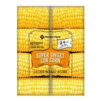 Member's Mark Super Sweet Cob Corn (24 ct.)