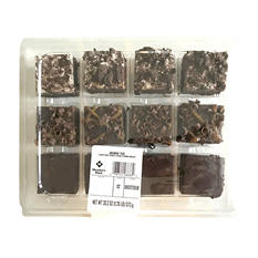 Member's Mark Brownie Trio (20.2 oz.)