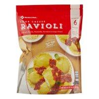 Member's Mark Four Cheese Ravioli, Frozen (64 oz.)